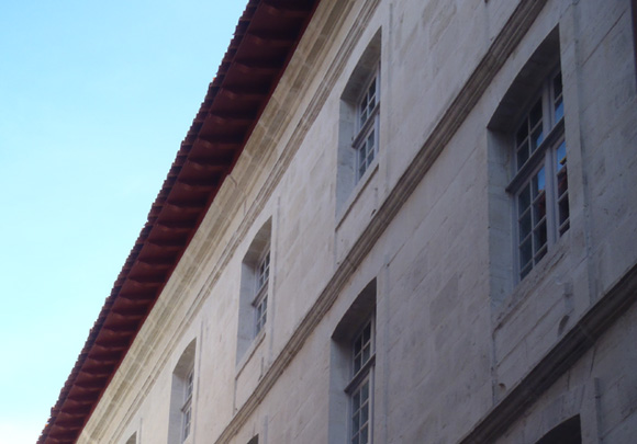 2, rue de la Salie - Bayonne