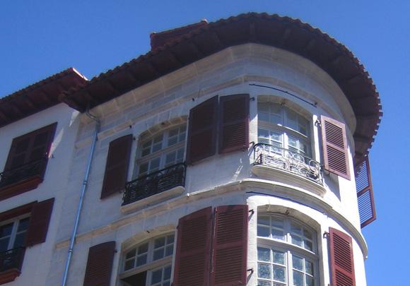 12, rue Port de Castets - Bayonne